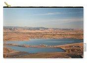 Boulder, Co, Boulder Reservoir Carry-all Pouch