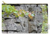 Boulder Field In October 2012 Carry-all Pouch