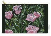 Boulder Tulips Carry-all Pouch