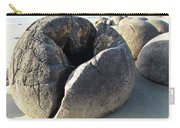 Boulders Carry-all Pouch