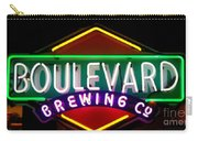 Boulevard Brewing Carry-all Pouch