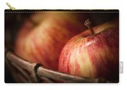 Bountiful Carry-all Pouch by Amy Weiss