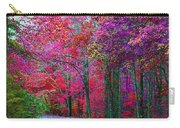 Bountiful Color Carry-all Pouch