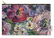 Bouquet Of Sweetness Carry-all Pouch