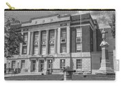 Bourbon County Courthouse 3 Carry-all Pouch
