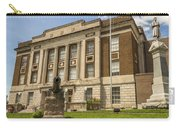 Bourbon County Courthouse 4 Carry-all Pouch