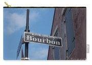 Bourbon Street Carry-all Pouch