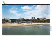 Bournemouth Bay Carry-all Pouch