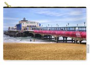Bournemouth Pier Carry-all Pouch