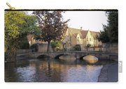 Bourton On The Water 5 Carry-all Pouch