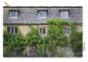 Bourton On The Water  Carry-all Pouch