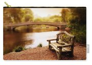 Bow Bridge Nostalgia 2 Carry-all Pouch