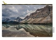 Bow Lake Carry-all Pouch