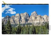 Bow Valley Carry-all Pouch