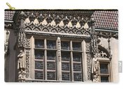 Bowfront City Hall Wroclaw Carry-all Pouch