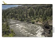 Bowl And Pitcher Area - Riverside State Park - Spokane Washington Carry-all Pouch