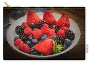 Bowl Of Fruit 1 Carry-all Pouch