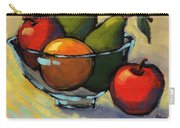 Bowl Of Fruit 5 Carry-all Pouch
