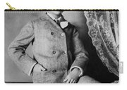 Boy, C1899 Carry-all Pouch