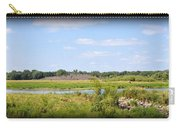 Boylan Marsh Carry-all Pouch