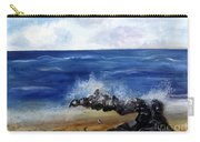 Boynton Waves Carry-all Pouch