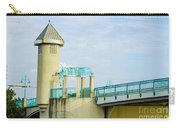 Boyton Beach Bridge Carry-all Pouch