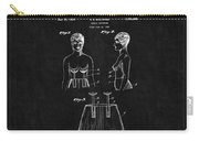 Bra Patent 16 Carry-all Pouch