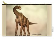 Brachiosaurus Dinosaur Carry-all Pouch