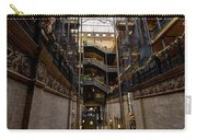 Bradbury Building Carry-all Pouch