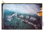 Braddock Heights Mural Carry-all Pouch
