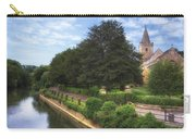 Bradford On Avon Carry-all Pouch