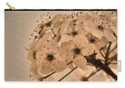 Bradford Pear Bloom Art 1 Carry-all Pouch