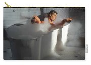 Brads Bath 1 Carry-all Pouch