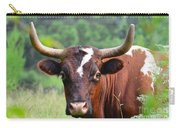 Braford Bull Carry-all Pouch