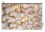 Braids Of Garlic Carry-all Pouch