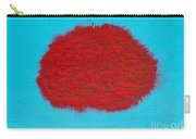 Brain Red Carry-all Pouch