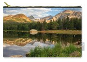 Brainard Lake Reflections Carry-all Pouch