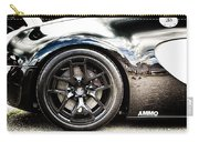 Brake For Bugatti Carry-all Pouch