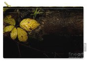 Bramble Tree Carry-all Pouch