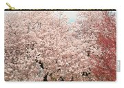 Branch Brook Cherry Blossoms Iv Carry-all Pouch