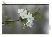 Branch Of Spring Carry-all Pouch