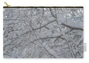 Branched Snow Carry-all Pouch