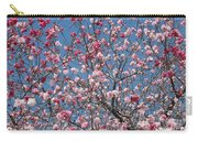 Branches And Blossoms Carry-all Pouch
