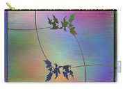 Branches In The Mist 82 Carry-all Pouch