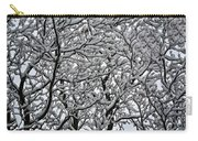 Branches Of Our Life Carry-all Pouch