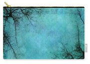 Branches Carry-all Pouch by Priska Wettstein