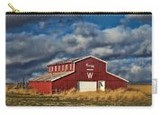 Branded Barn Carry-all Pouch