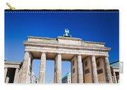 Brandenburg Gate Carry-all Pouch