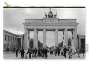 Brandenburger Tor - Berlin Carry-all Pouch