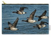 Brandt Geese  Carry-all Pouch